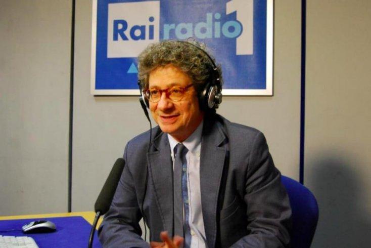 Riccardo Cucchi a Salerno: riceverà il Premio Zaccaria Tartarone - aSalerno.it