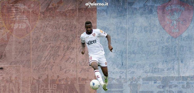 Salernitana-Perugia: Match Day Programme - aSalerno.it