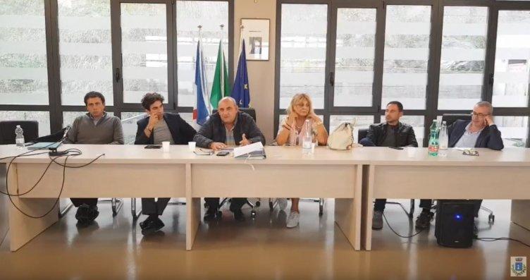 """Da Ispani a Sapri, l'incontro dei sindaci del territorio su idea """"impianto di compostaggio"""" - aSalerno.it"""