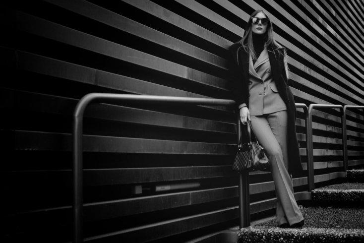 La moda che fa battere il cuore dell'Ail: la nuova collezione della stilista salernitana - aSalerno.it