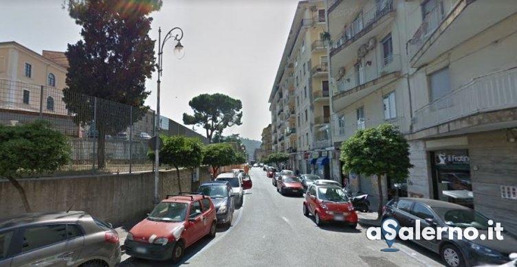 Lavori di potatura di alberature nelle vie Garioponto, Vernieri e Schipa - aSalerno.it