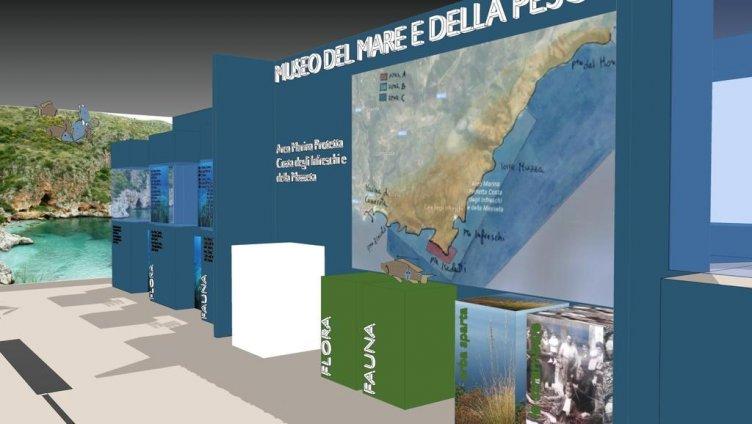 Sul porto di Camerota nascerà il Museo del Mare e della Pesca - aSalerno.it