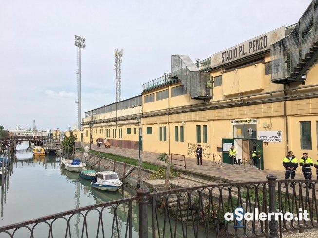 Venezia-Salernitana: formazione ufficiale - aSalerno.it