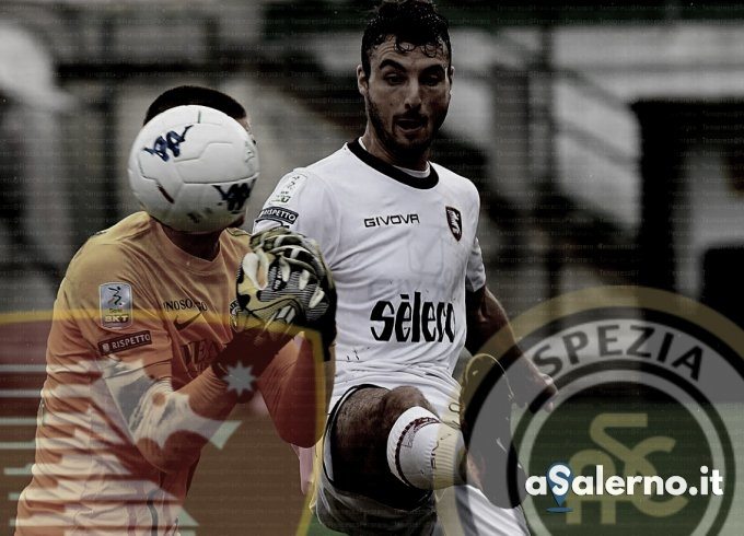 Salernitana-Spezia: Matchday Programme - aSalerno.it