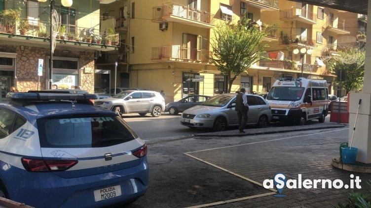 Rissa tra condomini in via Mobilio - aSalerno.it
