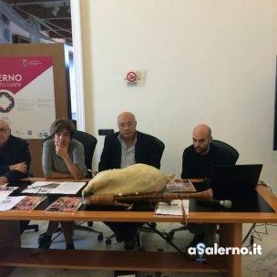 Antonio Giordano - Rosa Carafa - Michele Faiella - Felice Cutolo