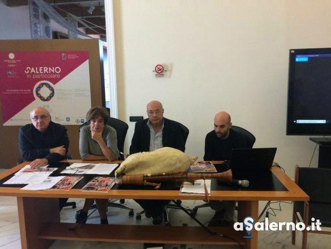 Musei nella rete: la tradizione zampognara in provincia di Salerno - aSalerno.it