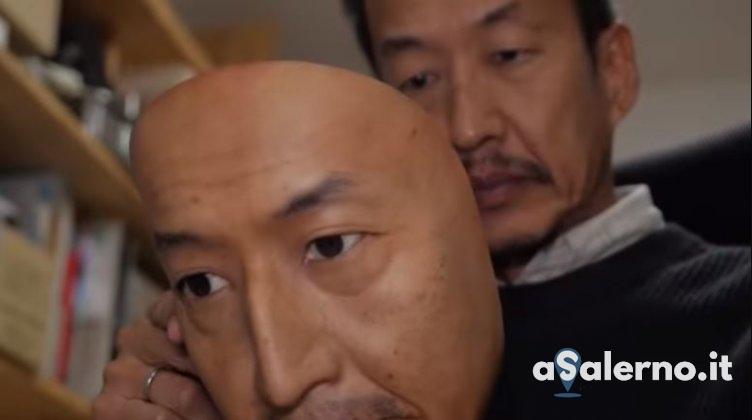 Maschere 3D iper-realistiche prodotte in Giappone - aSalerno.it