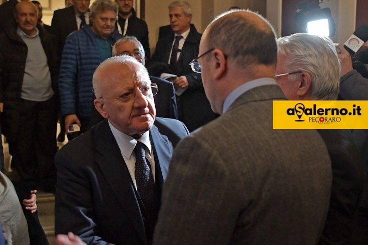Cassa integrazione in deroga, provvedimenti importanti dalla Giunta regionale - aSalerno.it
