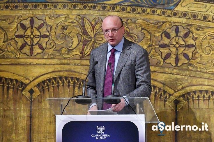 Intesa Sanpaolo e Confindustria Salerno: 4,5 miliardi per le imprese - aSalerno.it