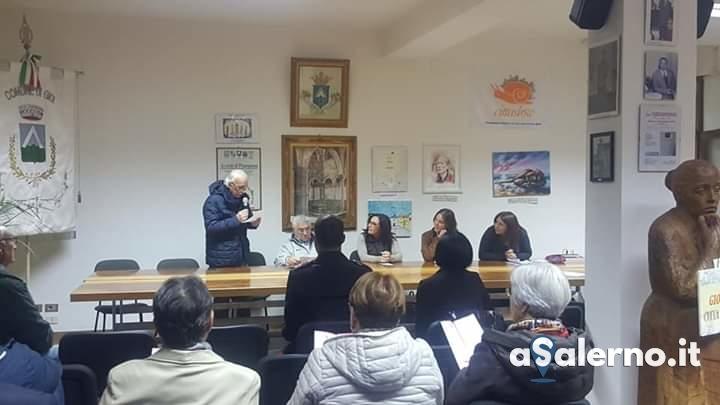 """""""Violenza di Genere nel Cilento"""", se ne è parlato a Gioi - aSalerno.it"""