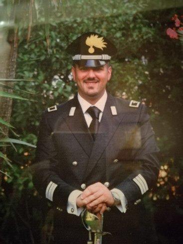 Maresciallo battipagliese Cavaliere dell'Ordine al Merito della Repubblica Italiana - aSalerno.it