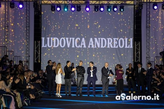 Grande successo per gli Italian Fashion Talent Awards: i vincitori - aSalerno.it