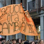 ProtestaStudentesca19