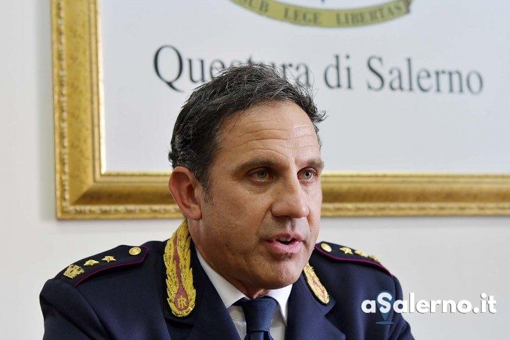 Baby rapinatori a Fisciano, Baronissi, Pellezzano e Salerno - aSalerno.it