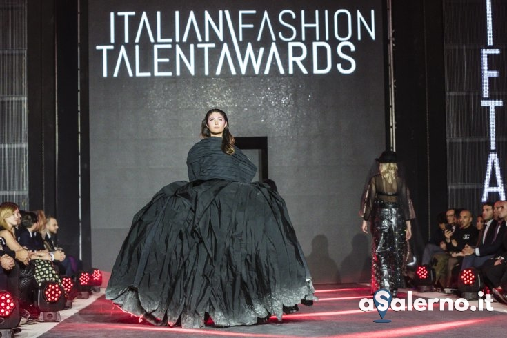 È Partito il countdown per gli Italian Fashion Talent Awards 2018 - aSalerno.it