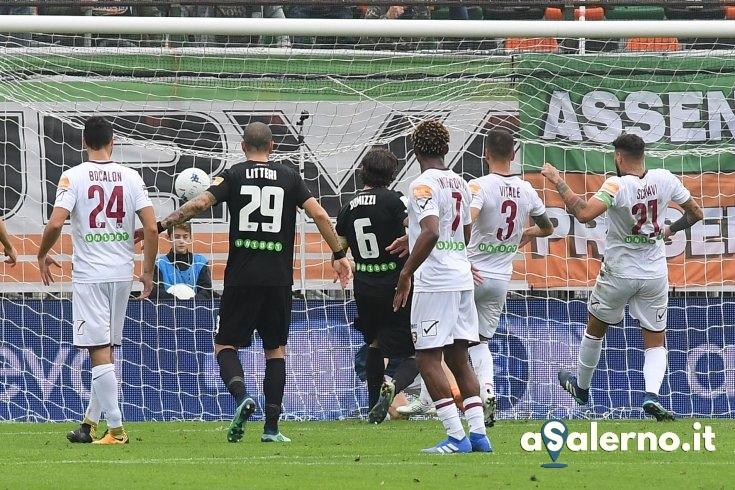 Salernitana, Micai in gondola: Domizzi colpisce per il Venezia (1-0 pt) - aSalerno.it