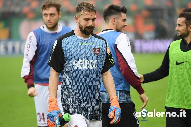 Salernitana e Micai in gondola, Domizzi esalta il Venezia: 1-0 - aSalerno.it