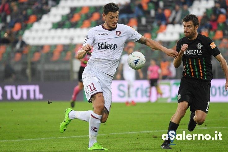 Carpi-Salernitana: formazione ufficiale - aSalerno.it