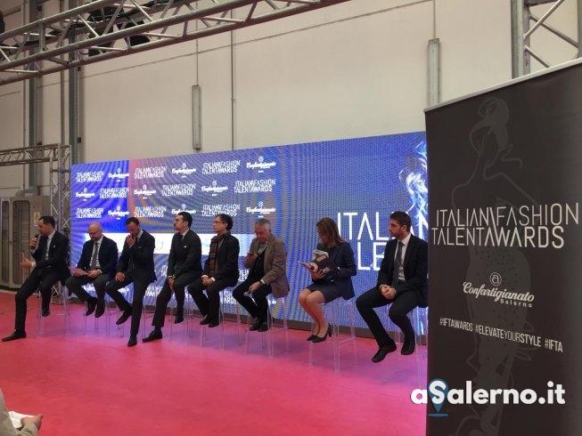 """Salerno capitale della moda con """"Italian Fashion Talent Awards"""" - aSalerno.it"""