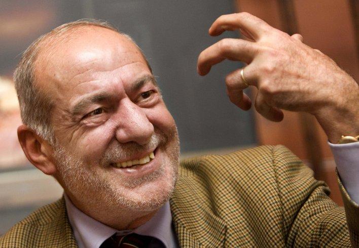 A Salerno il leader della contestazione studentesca del '68 - aSalerno.it