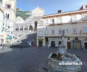 fontana sant'andrea amalfi