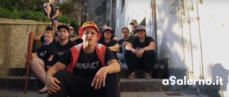 E' virale Respect, il secondo singolo di A.D. girato nel centro storico - aSalerno.it