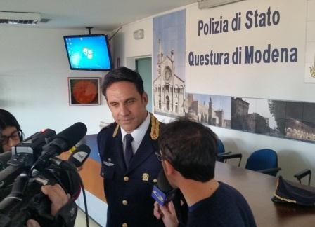Nuovo dirigente della Squadra Mobile a Salerno, domani la presentazione - aSalerno.it