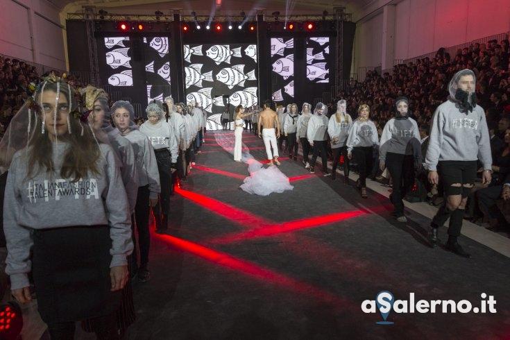 Italian Fashion Talent Award, domani il taglio del nastro - aSalerno.it