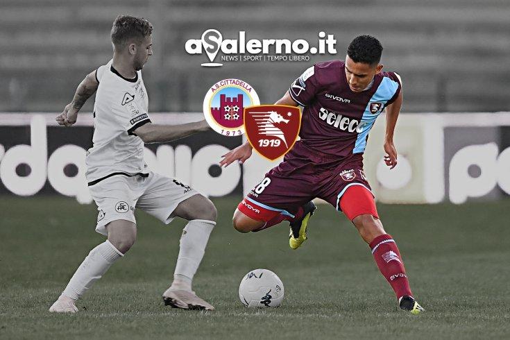 Cittadella-Salernitana: Matchday Programme - aSalerno.it