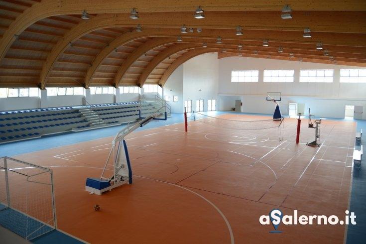Camerota, Porto Infreschi inaugura il Palazzetto dello Sport con la prima gara ufficiale - aSalerno.it