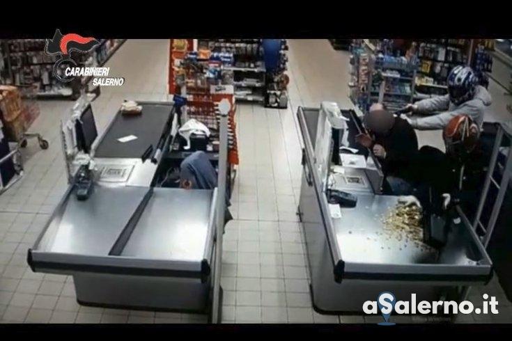 Dal crack alla cocaina, il meccanismo di spaccio da Salerno all'Agro - aSalerno.it