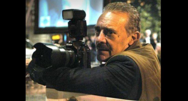 "A Salerno il ""King of Paparazzi"" Rino Barillari - aSalerno.it"