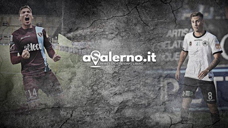 Di Tacchio contro Ricci, clessidra a centrocampo - aSalerno.it