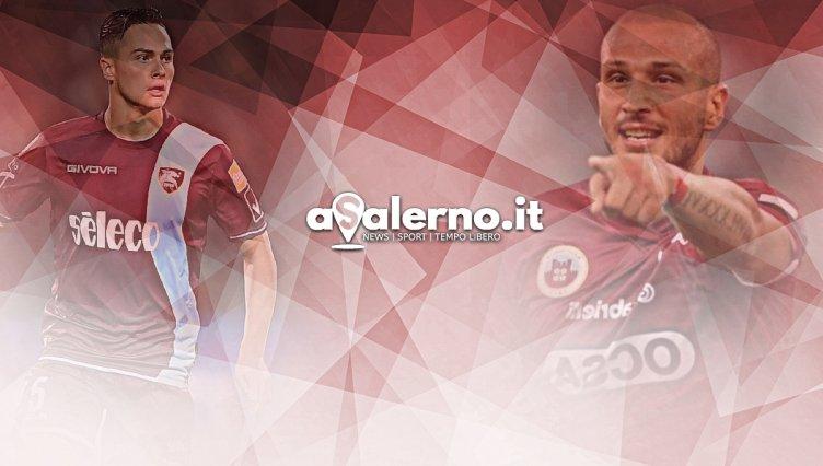 Litteri contro Mantovani, la vittoria passa dalla difesa - aSalerno.it