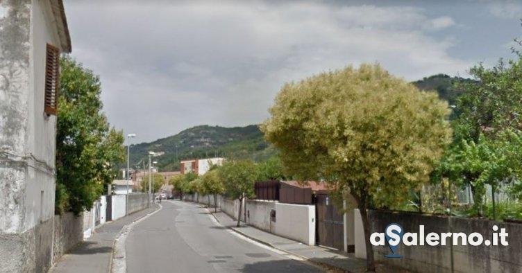 Fermato in via Marchiafava con le dosi di cocaina - aSalerno.it