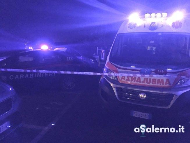 Tragedia a Campigliano, 80enne si lancia nel vuoto e muore sul colpo - aSalerno.it