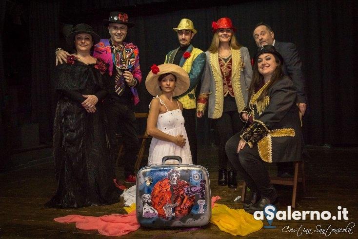 """Piccolo Teatro del Giullare: all'Epifania va in scena """"l'Attesa"""" - aSalerno.it"""