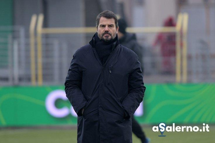 """Mezzaroma: """"Menzogne, favole e negatività.. tifiamo per questa squadra"""" - aSalerno.it"""