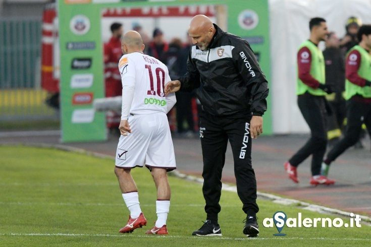 Salernitana: ciak si cambia - aSalerno.it