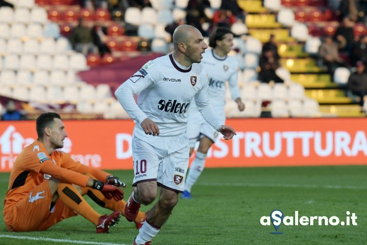 Salernitana-Brescia: i convocati - aSalerno.it