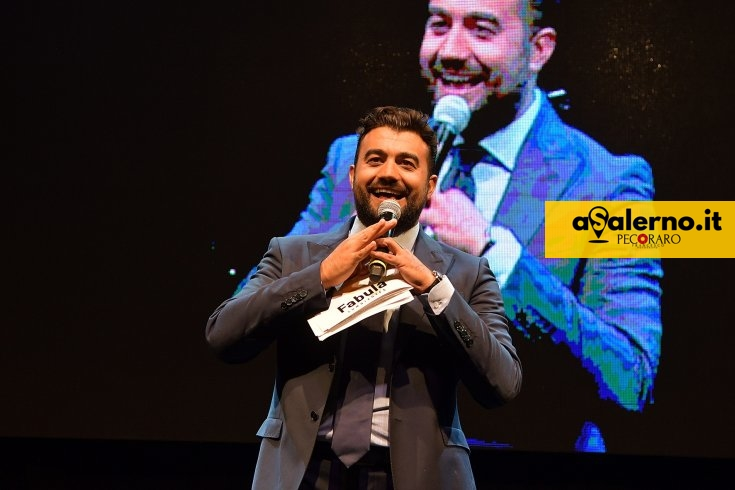 Capodanno a Salerno, grande attesa per il concertone: sul palco presenterà Andrea Volpe - aSalerno.it