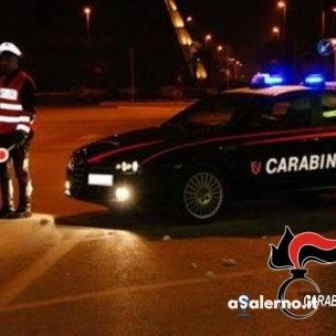 Foto - Pattuglia Carabinieri 1