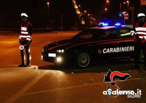 Furti nel salernitano, tenta di rubare un camper: arrestato - aSalerno.it