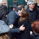 SAL - 13 12 2018 Salerno Duomo. Funerali Mario Pantaleone. Foto Tanopress