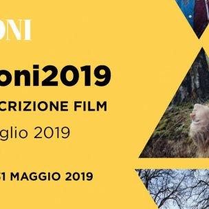 Giffoni2019 - Aperta la selezione per le opere in concorso