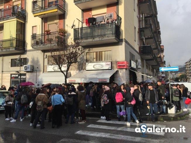 """""""Violenza di genere a Salerno, l'attenzione deve rimanere alta"""" - aSalerno.it"""
