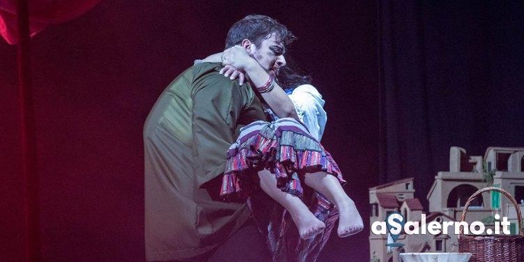 """Al via la prevendita per """"A Teatro con Megghi"""" - aSalerno.it"""