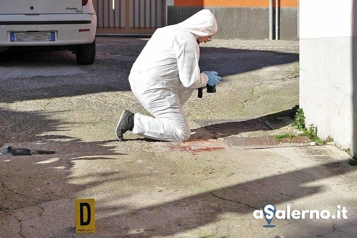 Omicidio a Baronissi: l'assassino ha ammesso le sue responsabilità - aSalerno.it