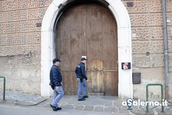 """Involucri di """"cocaina-crack"""", arrestato giovane salernitano - aSalerno.it"""